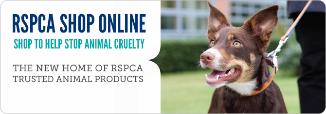 RSPCA Shop Online