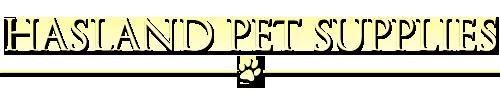 Hasland Pet Supplies