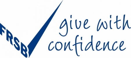 Give with confidence
