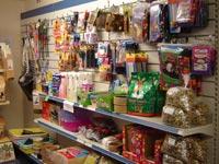 Food & Pet Accessories Shop